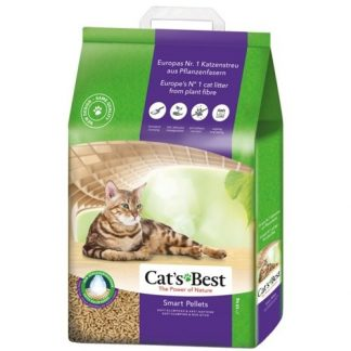 Cats Best Smart Pellet 2ol